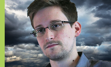 Edward Snowden has shown companies that cloud platforms might not be safe.