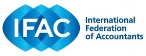 International Federation of Accountants logo