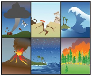 Disasters: fire, flood, and more things that impact your insurance