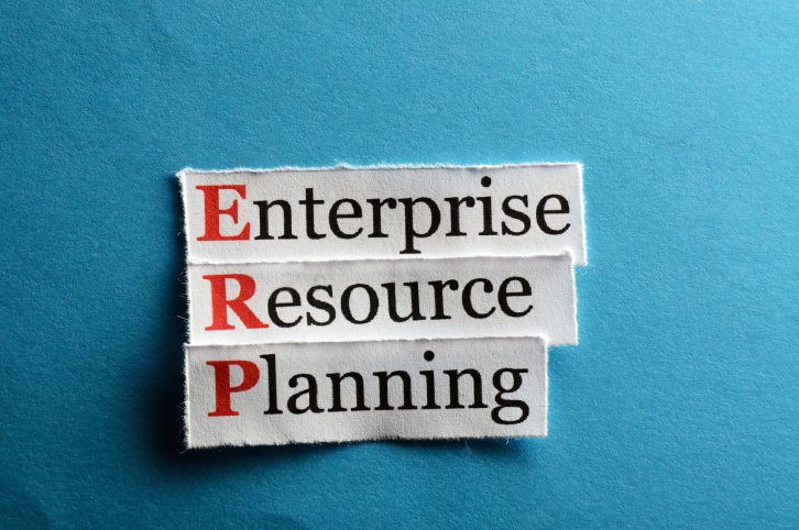 Enterprise resource planning research paper