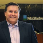 Joe Adams, CEO, McGladrey