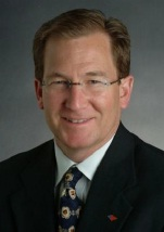 Mark Perry, Global Commercial Banking executive for the western U.S. at Bank of America Merrill Lynch.
