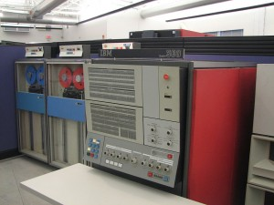 IBM mainframe System 360