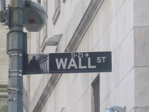wall street talk