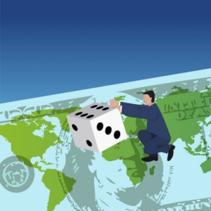 emerging markets gamble
