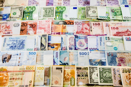 foreign earnings tax