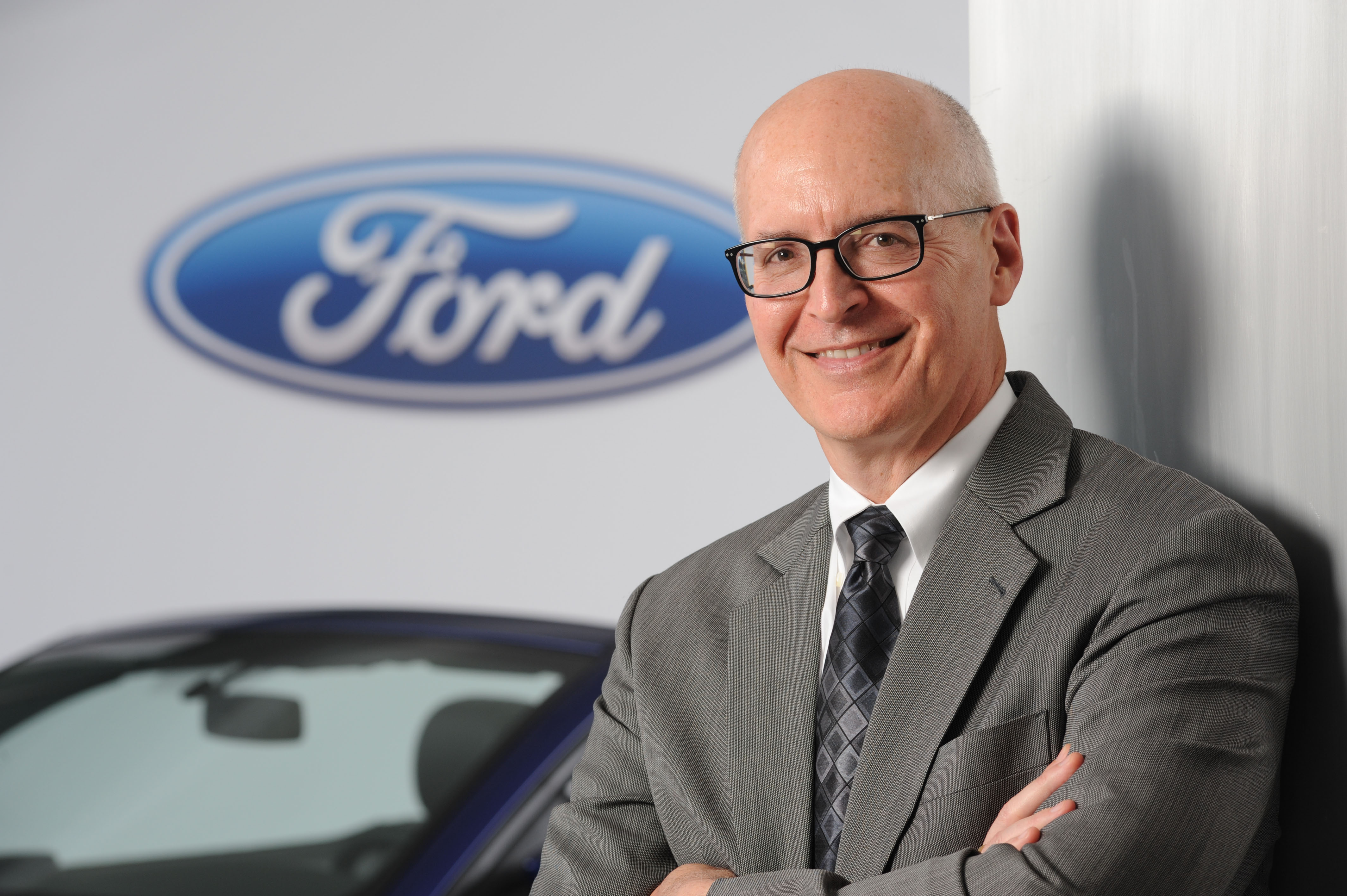 For Ford Finance Transformation Is A Way Of Life