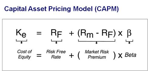 application of capm in nse Testing practical application of capm: a study of stocks of automobile sector using cnx auto index in nse the capital asset pricing model.