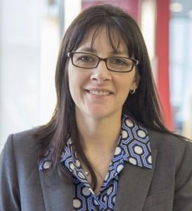 Nicole Anasenes, CFO, Infor
