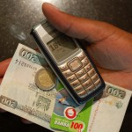 Kenya is the mobile-payment capital of the world.