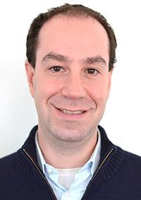 Mark Frackt, CFO, BuzzFeed