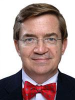 Former Treasury official Steven Shay