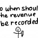 when should revenue