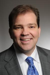 Former Walgreen CFO Wade Miquelon