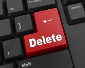 deleteKEY
