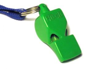 Fox-40-whistle SEC whistleblower