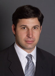Twitter CFO Anthony Noto