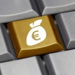 euro key