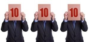 score 10