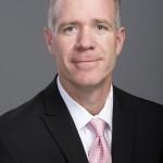 Ed Fitzpatrick, CFO, Genpact