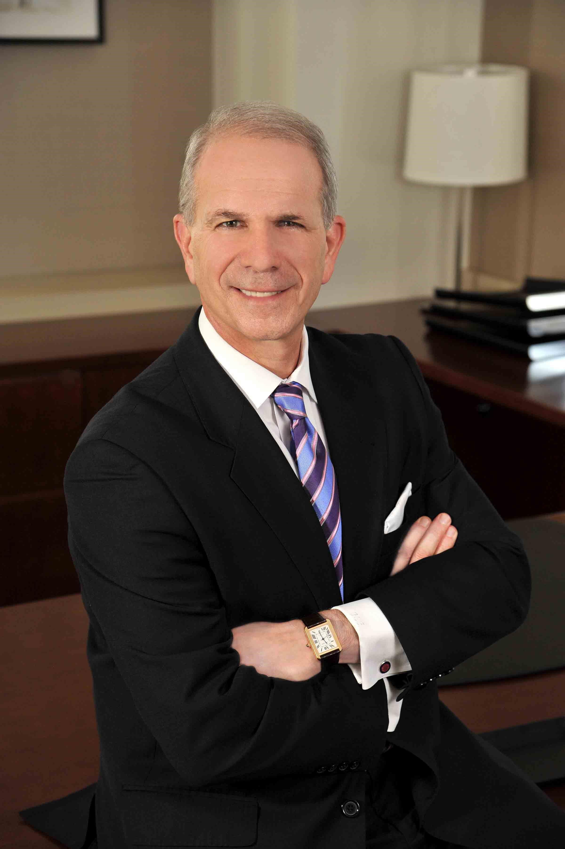 Deloitte CEO Frank Friedman