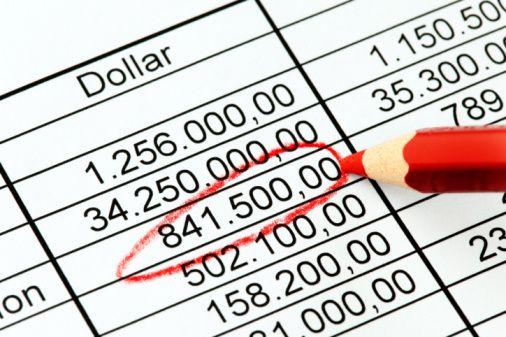 Spreadsheet Error Costs Tibco Shareholders $100M - CFO
