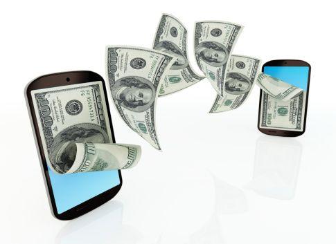 tweet money