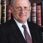 Democratic Senator Carl Levin of Michigan