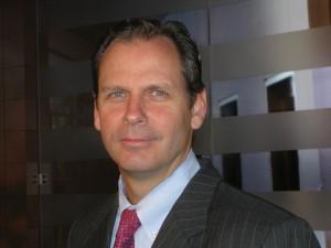 Martin Schroeter, CFO of IBM.