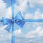 cloud gift