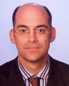 Robert Hoglund, CFO, Consolidated Edison