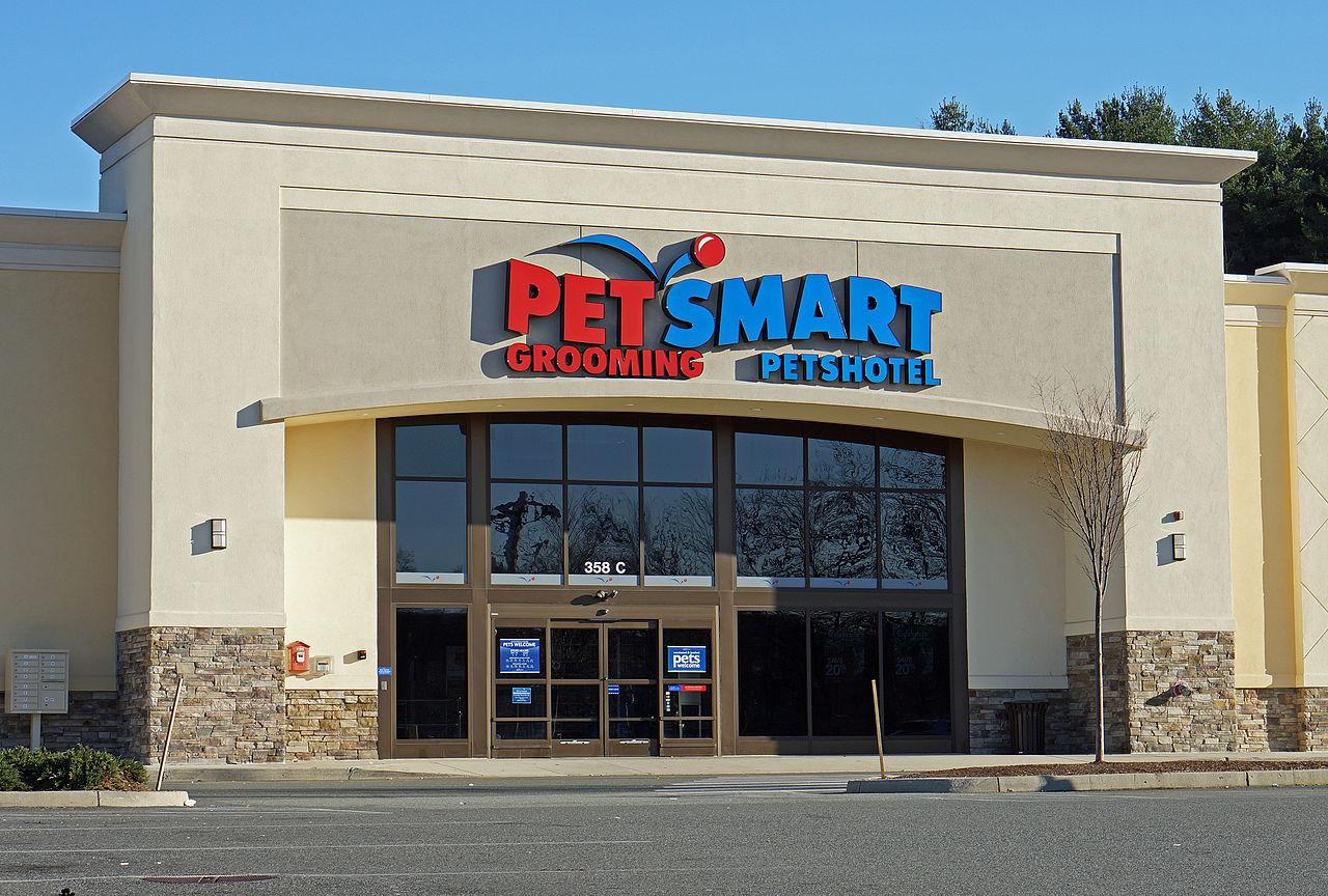 petsmart net worth