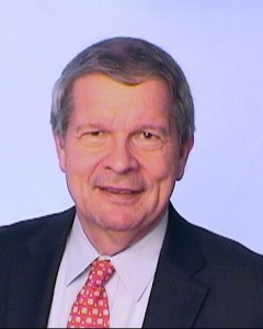 Richard Muzikar, director of risk management, Consolidated Edison
