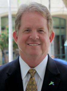 Brian Holland, CFO, Fleet Advantage