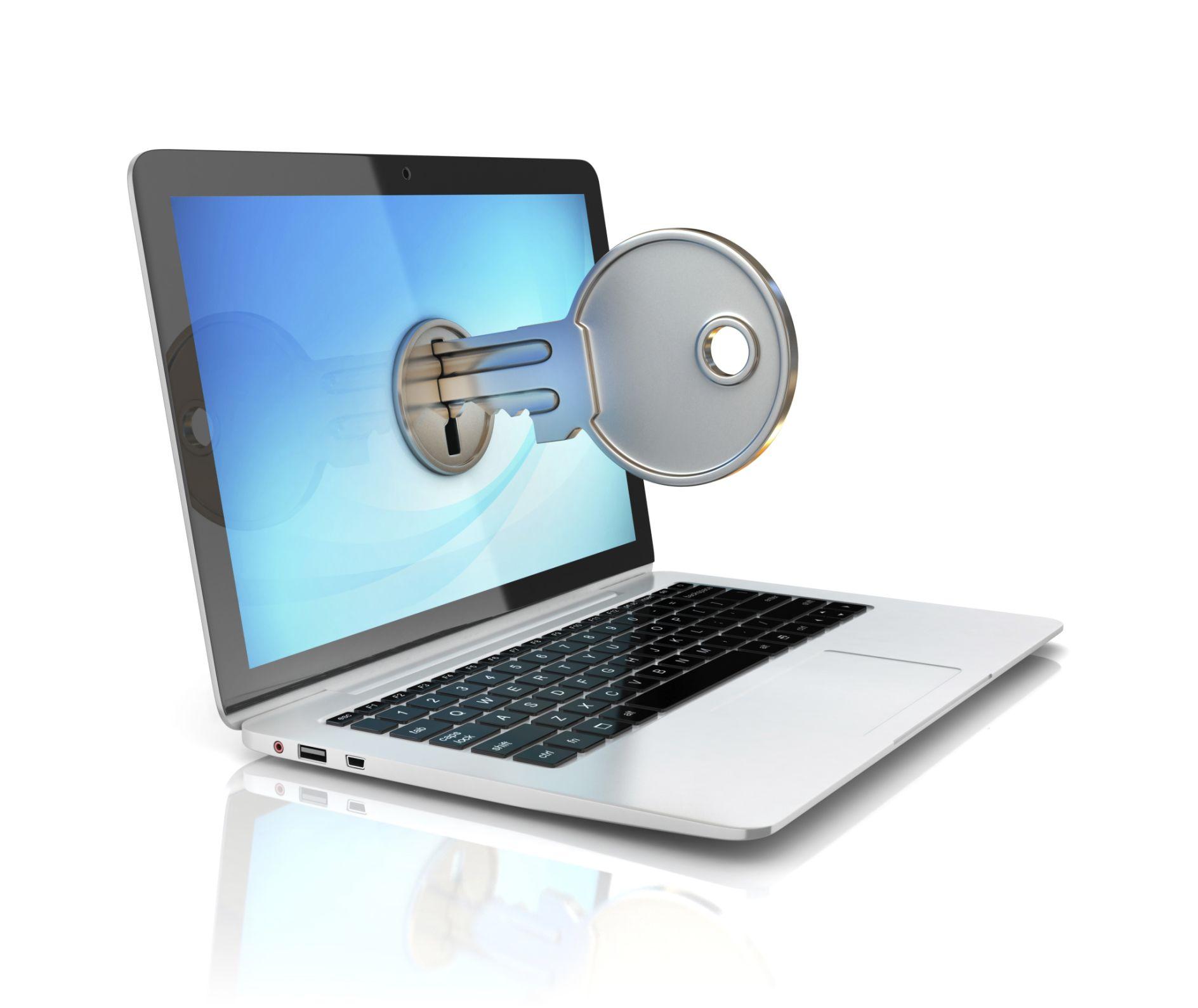 Laptops - Access Bios Settings Key