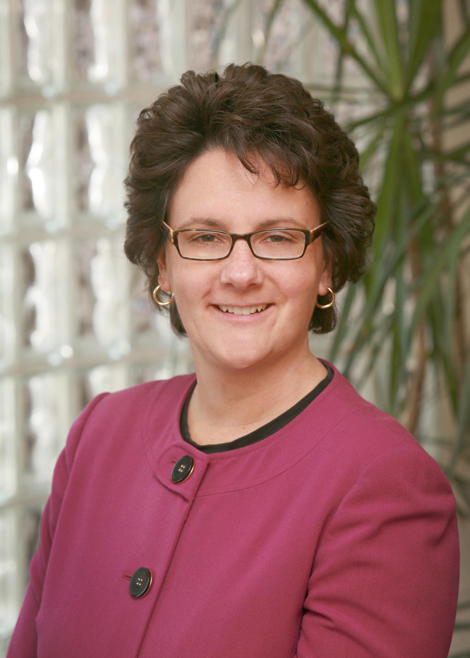 Lynda Bennet, Cyber Insurance