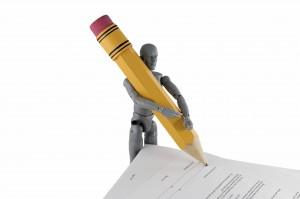 CFO signature