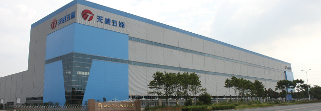 Baoding Tianwei