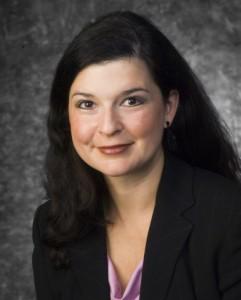Claudia San Pedro