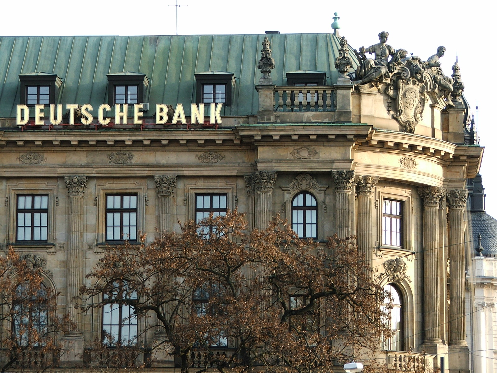 deutsche bank to pay 2 5b in libor rigging case. Black Bedroom Furniture Sets. Home Design Ideas