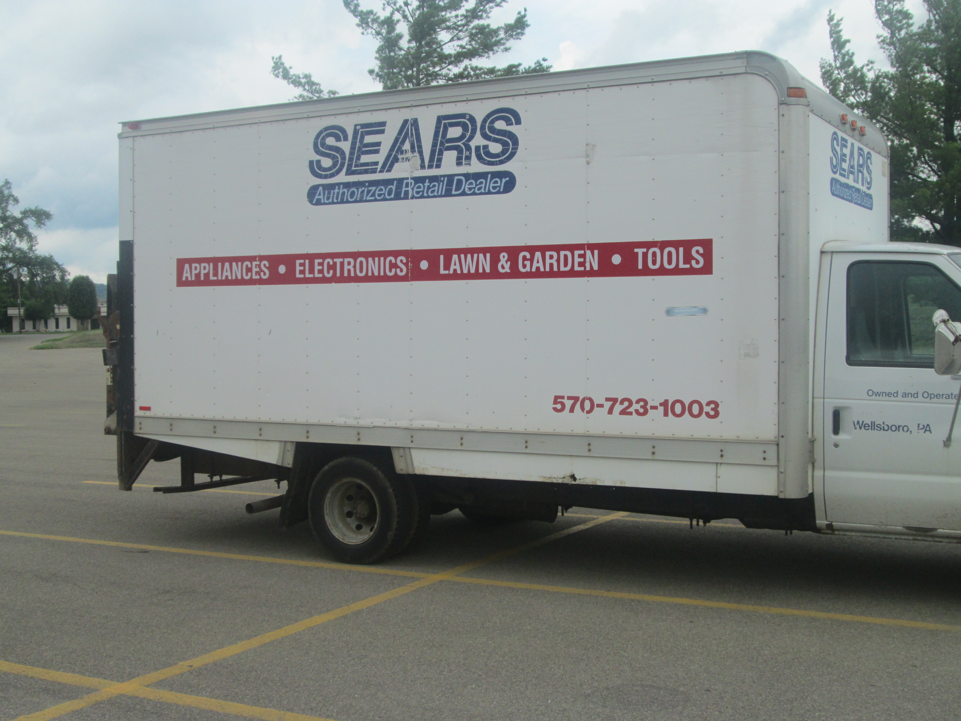 Data Analytics Grows Sears Appliance-Repair Unit