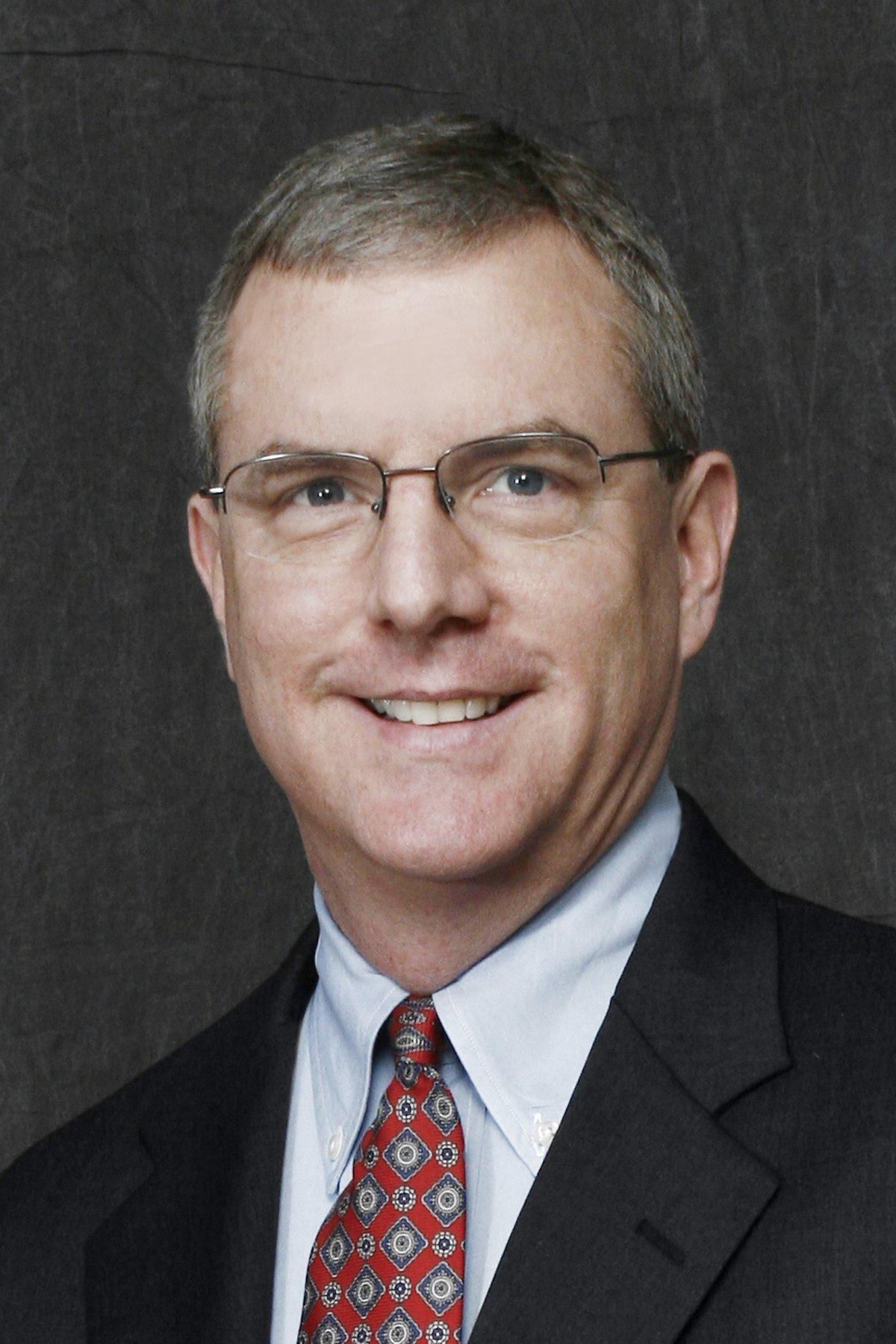 Rob McDonough
