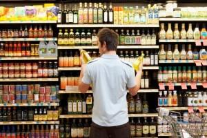 price supermarket