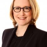 Christina Welsch, CFO of Conergy