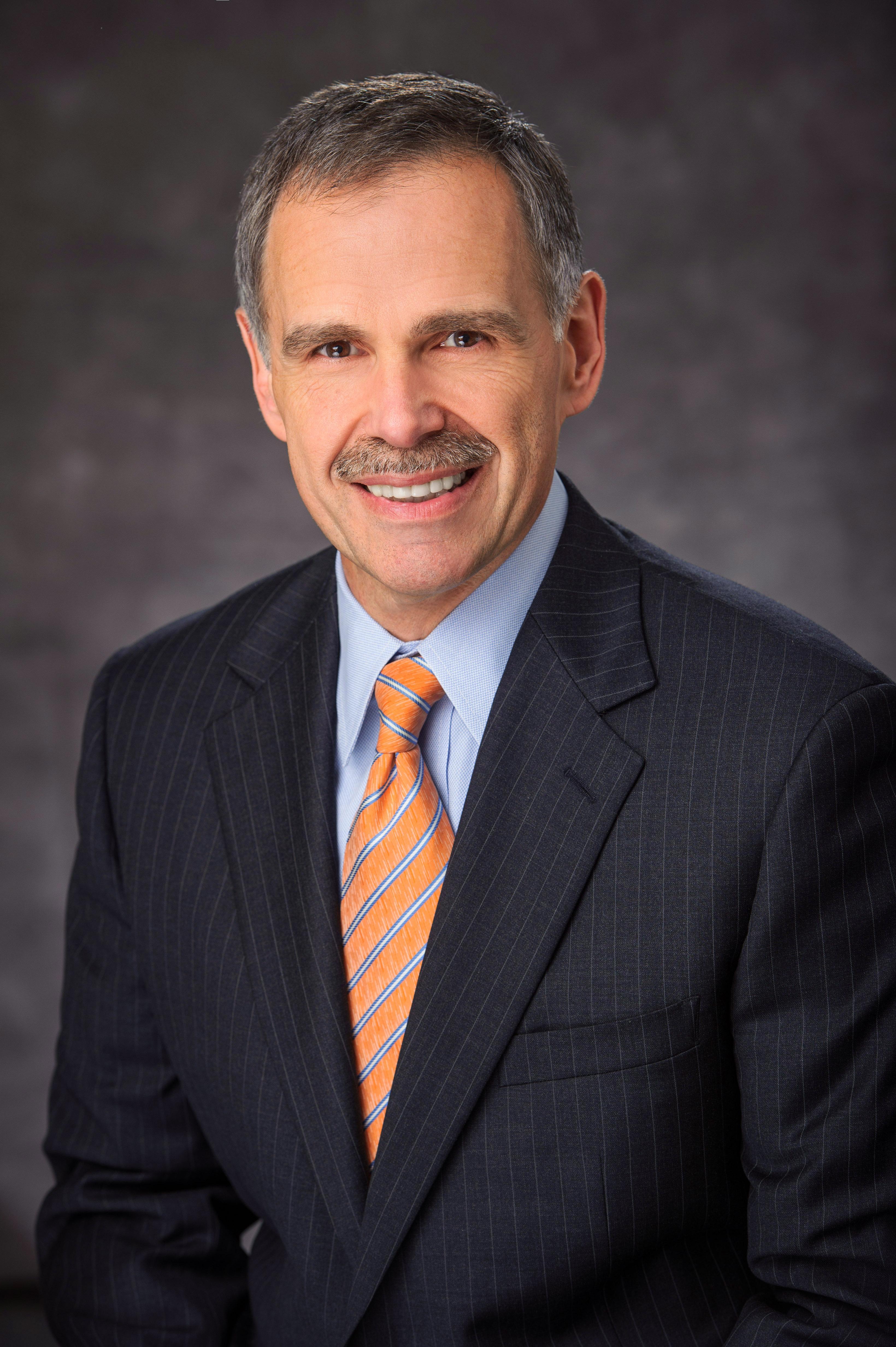 Brixmor CFO Michael Pappagallo