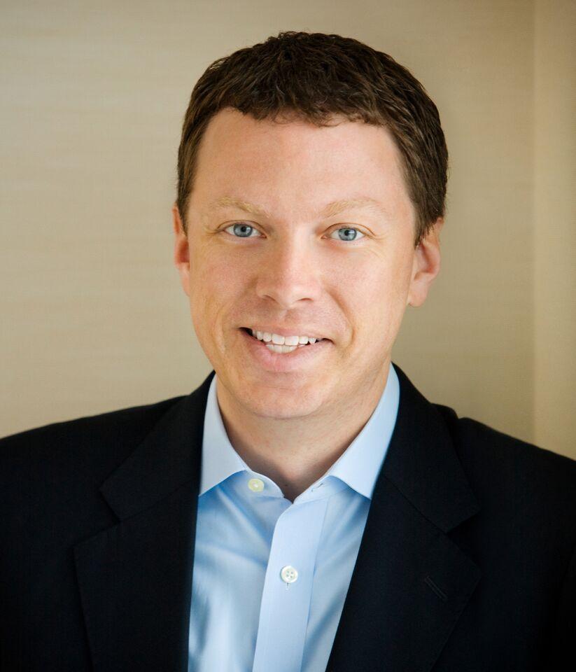 Kevin Jacobs, CFO, Hilton Worldwide