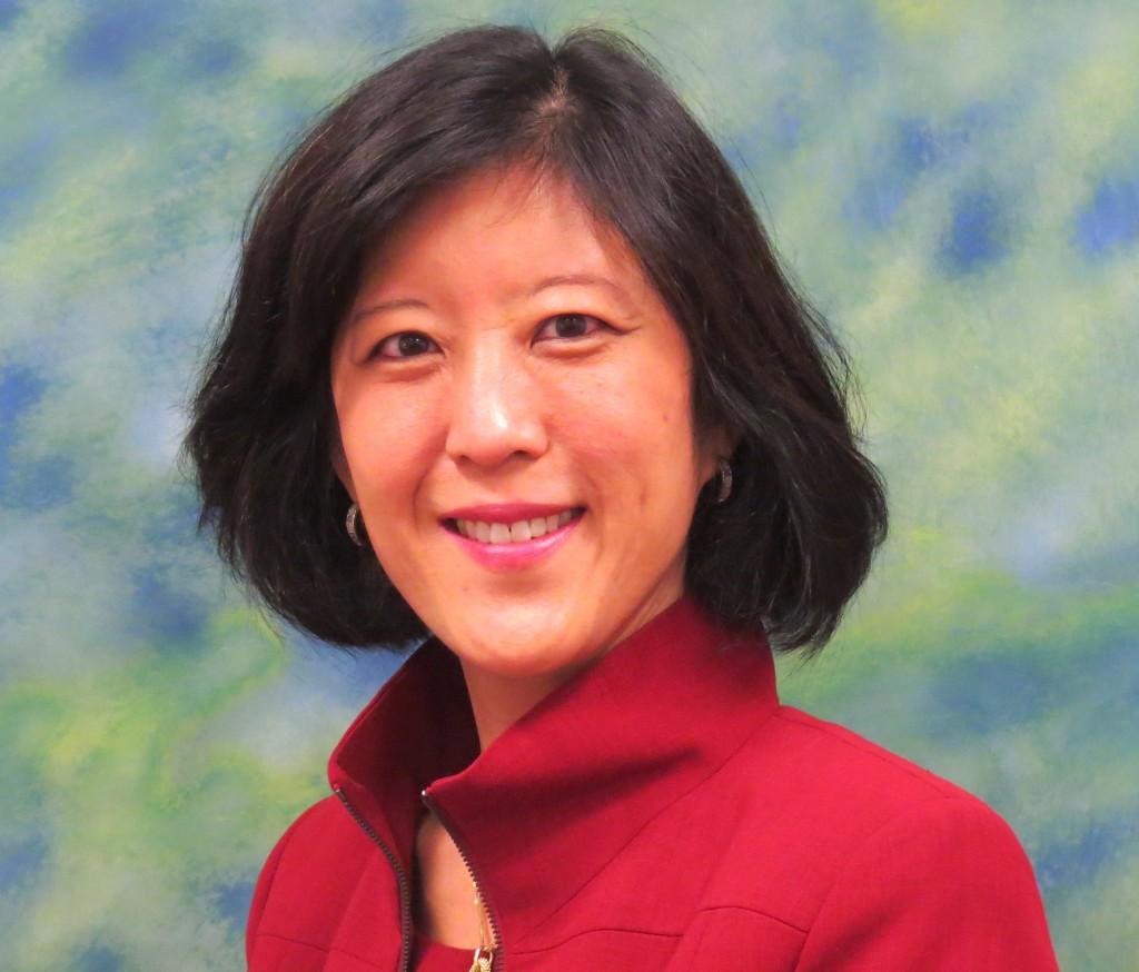 Mercer CFO Helen Shan