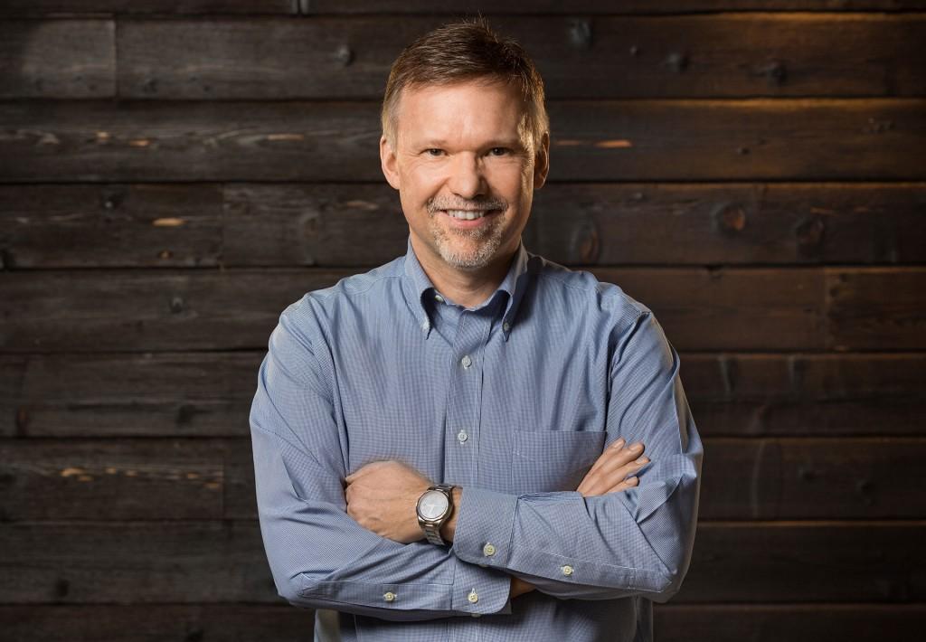 Russ Jones, CFO, Shopify