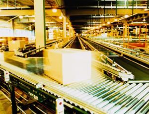 Supply Chain Art