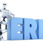 ERP robot